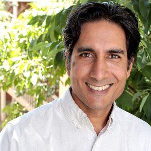 Rashad Mahmood